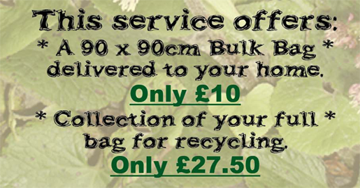 Devon Garden Waste Recycling